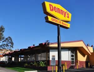 Denny S Denny S Restaurants Roadsidearchitecture
