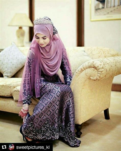 Kebaya Pengantin Wanita 153 7 best songket pengantin images on wedding dress wedding dress and wedding gowns