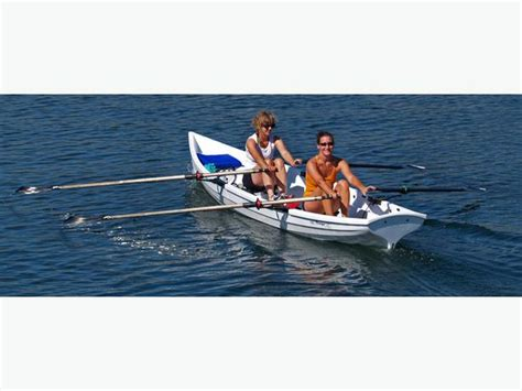 row boat victoria bc whitehall spirit tango 17 double sliding seat rowboat