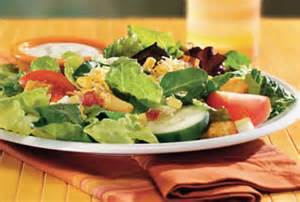 Applebee S House Salad by Salads Applebee 180 S