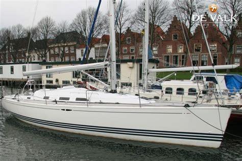 x37 zeilboot x yachts 40 zeilboot te koop jachtmakelaar de valk
