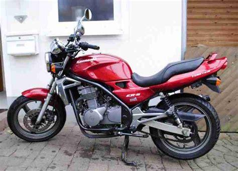 Motorrad Kaufen Gebraucht Bis 35 Kw by Kawasaki Er 5 Abgepolstert 32 823 Km T 220 V Bis Bestes