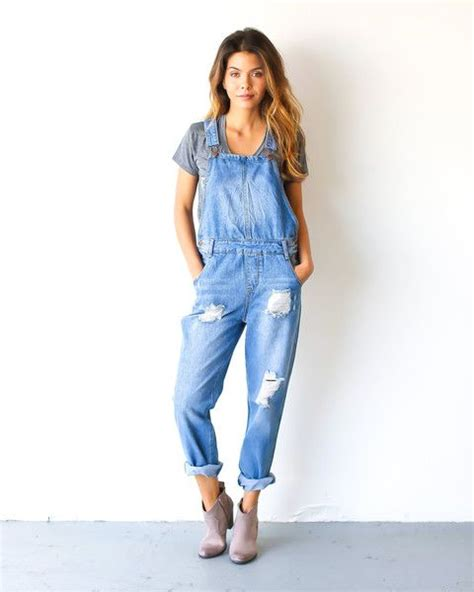 Overall Jean by Best 20 Overalls Fashion Ideas On Denim