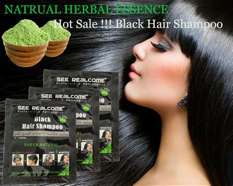 natural black henna hair dye hair color vcare shampoo dye  mins dye black hair shampoo buy
