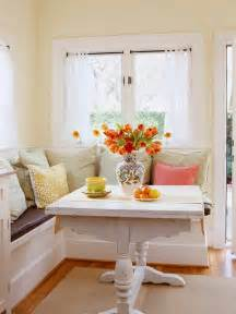 Breakfast Banquette Ideas by Modern Furniture 2014 Comfort Breakfast Nook Decorating Ideas