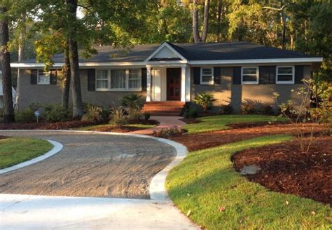 28 brick ranch house color sportprojections com 28 exterior paint schemes for ranch sportprojections com
