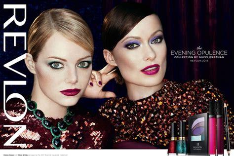 Update Gucci Westmangoyard Makeup by Fashionation Endorsement Ads