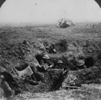 Trench Warfare Part Deux by World History Squared World War I Trench Warfare Part I