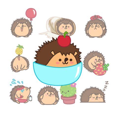 Lillian Lai's Sketchblog: Cute poo stickers