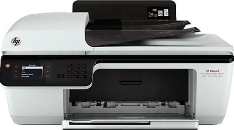 Printer Hp Deskjet Ink Advantage 2645 All In One hp deskjet ink advantage 2645 all in one printer hp