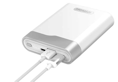Power Bank Future xtron power bank is futureproof thanks to usb c cult of mac