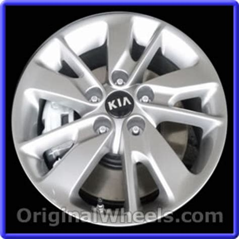 Kia Optima Wheel Bolt Pattern 2016 Kia Optima Rims 2016 Kia Optima Wheels At