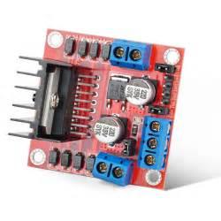 Stepper Motor Drive Controller Board L298n Dual H Bridge Dc dual h bridge stepper motor drive controller board module for arduino l298n