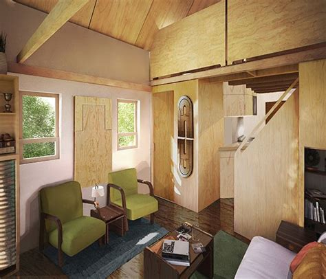 jay shafer four lights 17 best images about tiny spaces on pinterest tiny homes