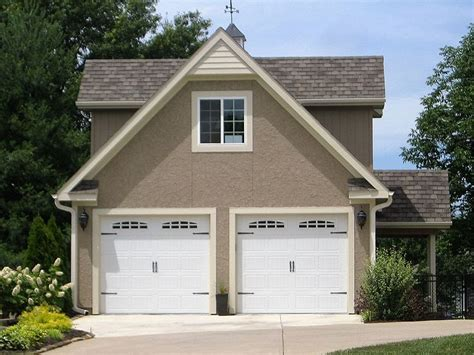 2 car garage with loft 1000 ideas about garage plans with loft on