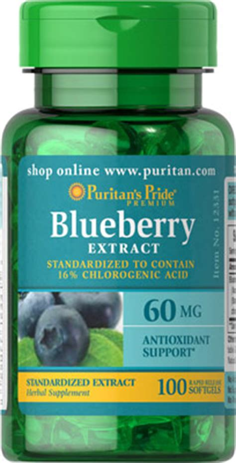 Blueberry Lutein Softgel Wootekh 100 Ori blueberry leaf standardized extract 60 mg x 100 softgels amazing price ebay