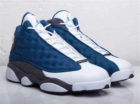 ai flint swedish release air 13 retro quot flint grey