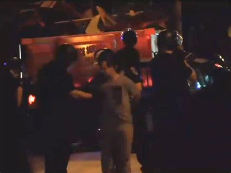 Sylville Smith Criminal Record Milwaukee Make Arrests Near Site Of Black