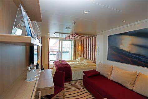 veranda komfort kabine aidaprima schiffsportrait der aidaprima aida cruises teil 1 2