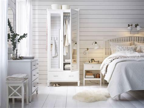 kleiderschrank domäne schlafzimmeraufbewahrung in zeitloser eleganz ikea
