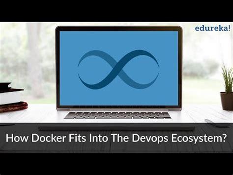 docker ecosystem tutorial docker tutorial for beginners docker training devops