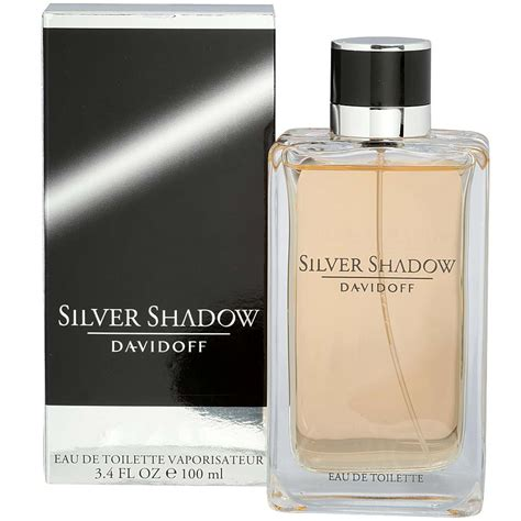 davidoff silver shadow edt 100ml marketing categories fragrance sale davidoff