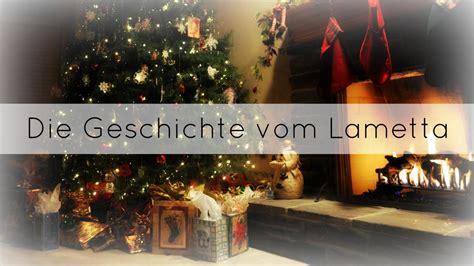 geschichte lametta weihnachtsgedicht