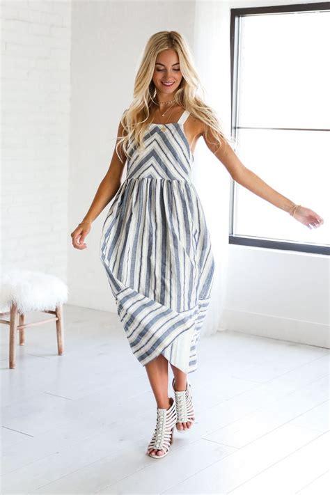 Dress Terusan Sabrina Stripe Ribbon Bc 1508 best dresses images on beachwear fashion clothes and dress skirt