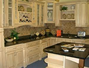 Antique Cabinets For Kitchen by Modern Kitchen Interior Designs Antique White Kitchen