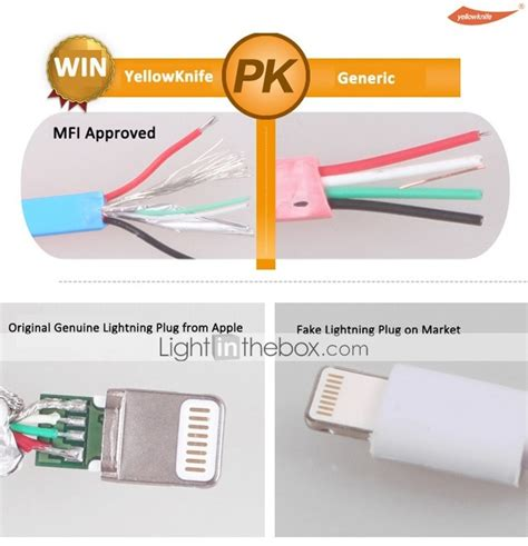 Moganics Kabel Data Flat Charger Lightning Iphone Certified iphone cable mfi certified lightning to usb data sync charger flat cable for apple iphone x 8 8