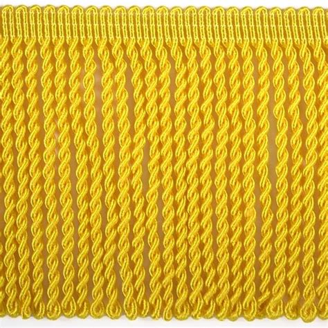 Upholstery Tassels by Wpo 120 5 M Upholstery Fringes Silver All Products