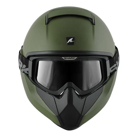 Streetfighter Motorrad Klamotten by Shark Vancore Matt Streetfighter Brille Motorrad Naked