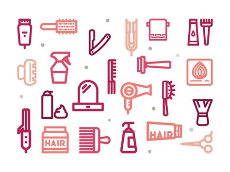 perfecthaircollectioncom coupon codes for september 2016 30 hair salon outline icons freebiesbug