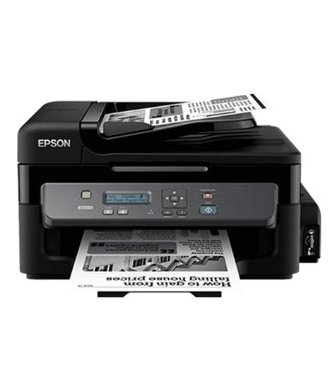 epson workforce all in one printer m200 buy epson