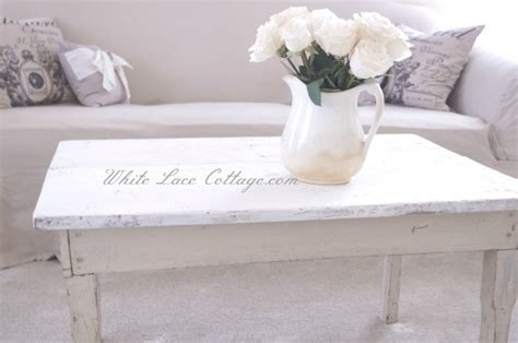 friendship and a coffee table distressed coffee tables