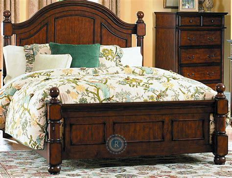 poster king bed langston king poster bed from homelegance 1746k 1ek
