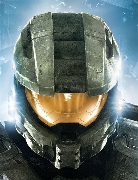 How To Make A Master Chief Helmet Out Of Paper - halo 4 master chief helmet x costumes