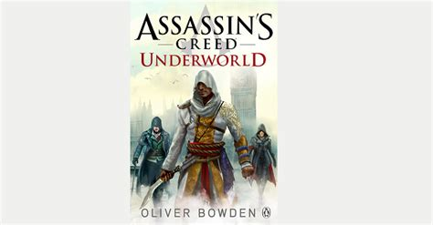 underworld assassins creed book ubisoft bringing assassin s creed collectibles to nycc news from the gamers temple