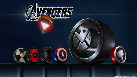 avengers theme for iphone 6 avengers wallpaper by crotale on deviantart