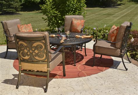 Patio Furniture Luxury by Luxury Patio Furniture Home Ideas Collection Luxury
