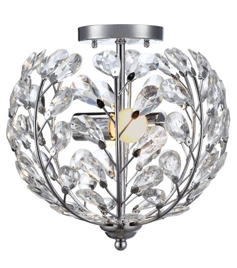 5 inch ceiling light home decorators collection 2 light flush mount ceiling
