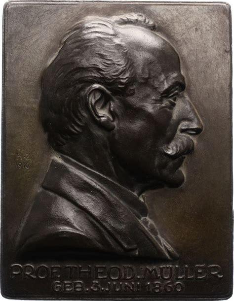 zimmermann mönchengladbach 1916 kunstmedaillen zimmermann heinrich vorz 252 glich ma shops