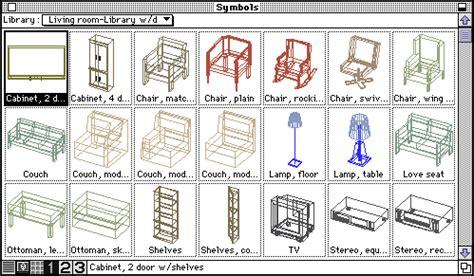 www.form·Z.com   products   form·Z: 2D and 3D symbols