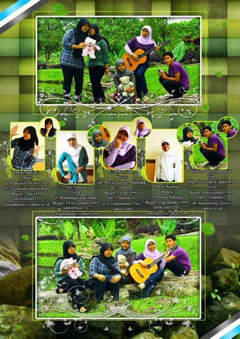 layout buku foto buku tahunan 10 by tahugejrot on deviantart