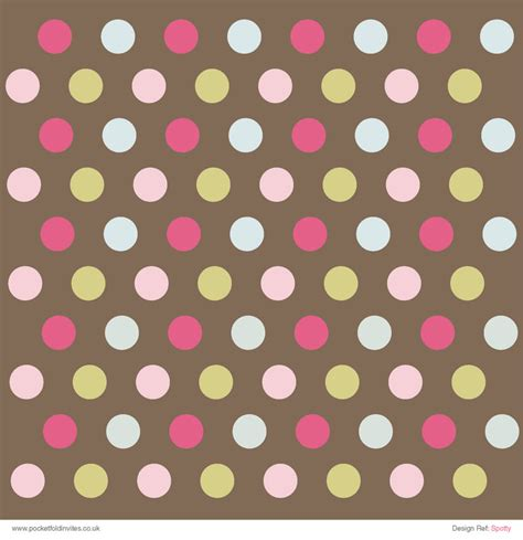 printable spotty paper patterned paper spotty