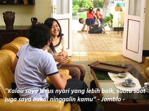film jomblo quotes sumber gaya hidup