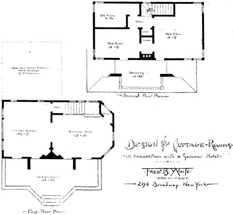 queen anne house plans historic historic queen anne house plan from the 1884