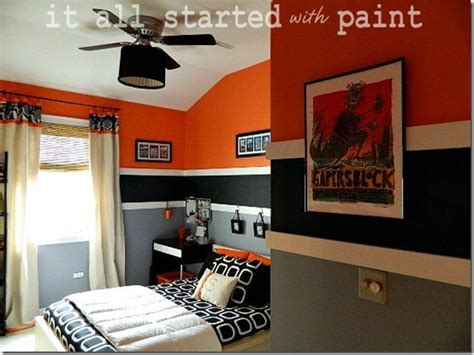 boy bedroom paint ideas boys 12 cool bedroom ideas today s creative