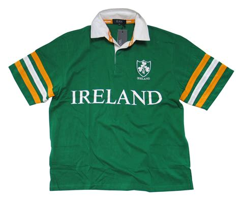 pin ireland rugby top big fish large mens clothing on