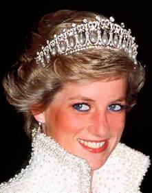 diana princess of wales diana princess of wales tiara ctr